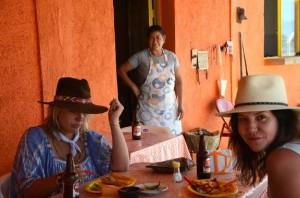 Boquillas-Restaurant